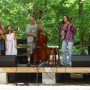 Folksisters at The Farm's annual Ragweed Festival 2011
